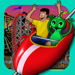 Boomtown Boardwalk app game iphone ipad free empire vacation